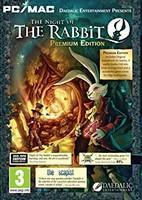 ***** The night of the rabbit premium edition (Nová!) ***** (PC)
