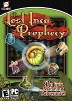 ***** The lost inca prophecy (Nová!) ***** (PC)