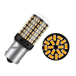 BA15S 21W 144smd led CAN BUS
