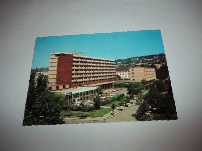 BUDAPEŠŤ - MAĎARSKO (B81)