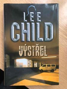 Výstřel - Lee Child