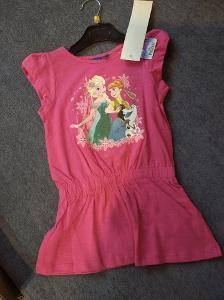 Nové šaty Frozen, vel.98