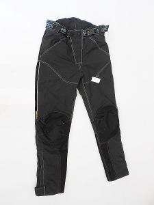 Textilní kalhoty- vel. 52/L, pas: 86 cm