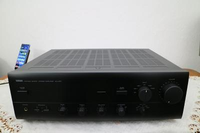 Zesilovač Yamaha AX-470