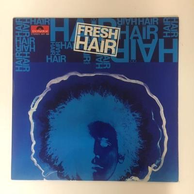 Various – Fresh Hair LP vinyl