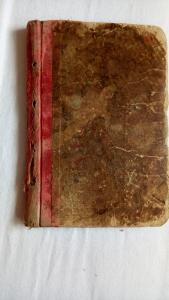 Kniha Boháč a Lazar