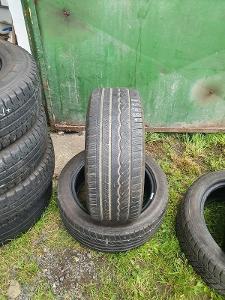 2ks PNEU 215/45 r16 Dunlop