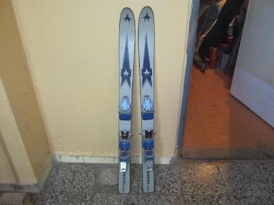 Dětské lyže Kneissl Racing