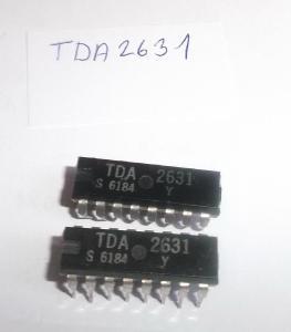 TDA 2631 (NOS)