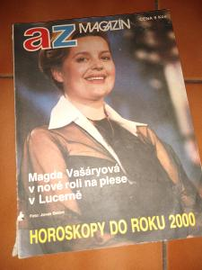 AZ magazín