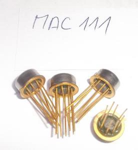 Tesla MAC111 (NOS)