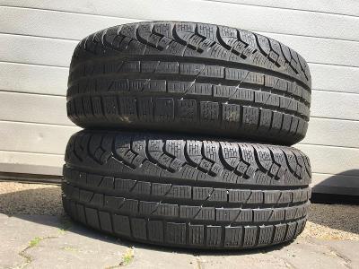Pirelli Sottozero 205/60 R16 92H 2Ks zimní pneumatiky