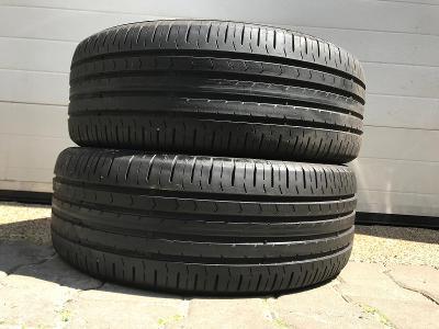 Continental Premium Contact 215/55 R17  94V 2Ks letní pneumatiky