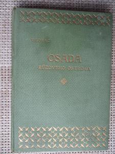 Vildrac Charles - Osada Růžového ostrova (1935)