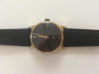 hodinky Prim Brusel