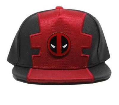 Deadpool - čepice s kšiltem, kšiltovka Avengers