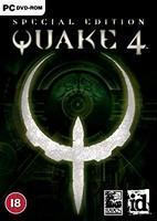 ***** Quake 4 special edition ***** (PC)