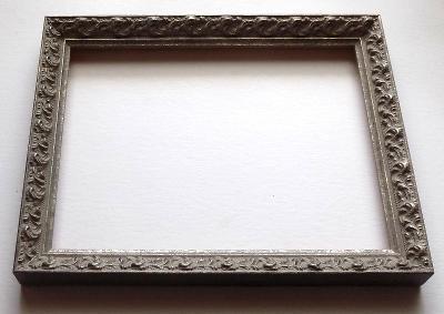 NOVÝ RÁM - vnitřní rozměr 18 x 24 cm - č.383