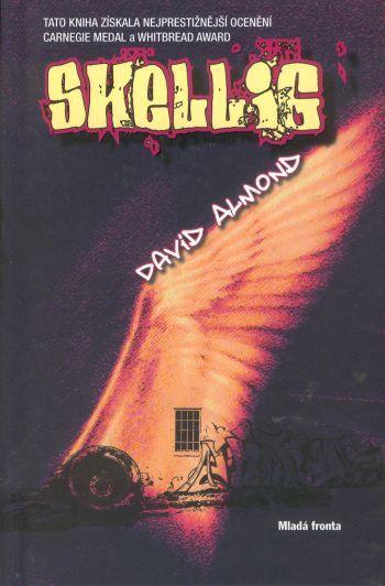 David Almond: Skellig