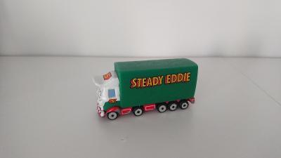 Corgi steady eddie