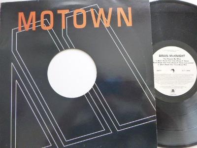 MAXI MOTOWN - BRIAN MC KNIGHT - You Should Be Mine / Mickey P. Remix