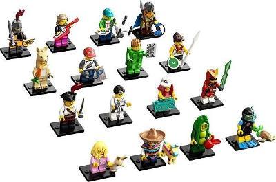 LEGO minifigurky 71027