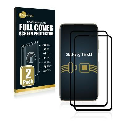 2x 3D ochranné sklo - Huawei P40 Lite