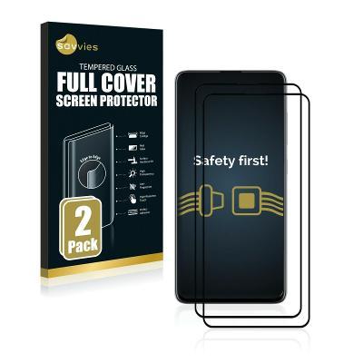 2x 3D ochranné sklo - Samsung Galaxy A51