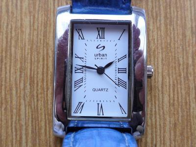 Náramkové hodinky URBAN quartz #391-45