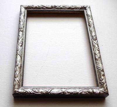 NOVÝ RÁM - vnitřní rozměr 18 x 24 cm - č.374