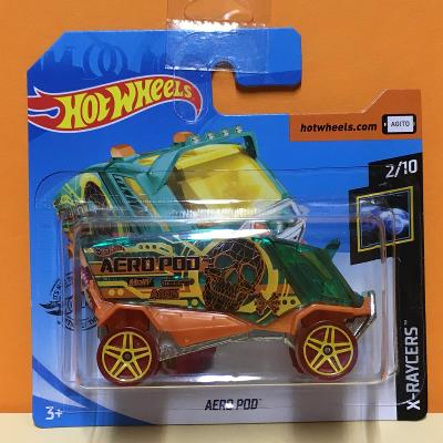 Aero Pod - Hot Wheels 2020 21/250 (E15-61)
