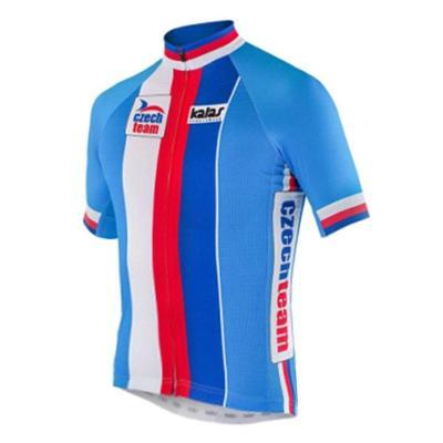 Cyklistický dres Czech Republic, různé velikosti
