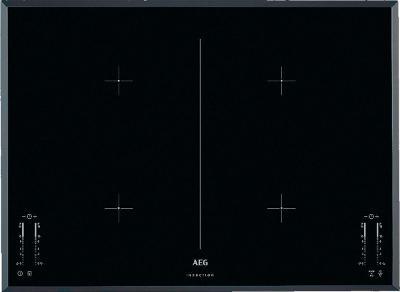 Indukční varná deska AEG HK 764400 FB POUZE DOTYKOVÝ MODUL !!!