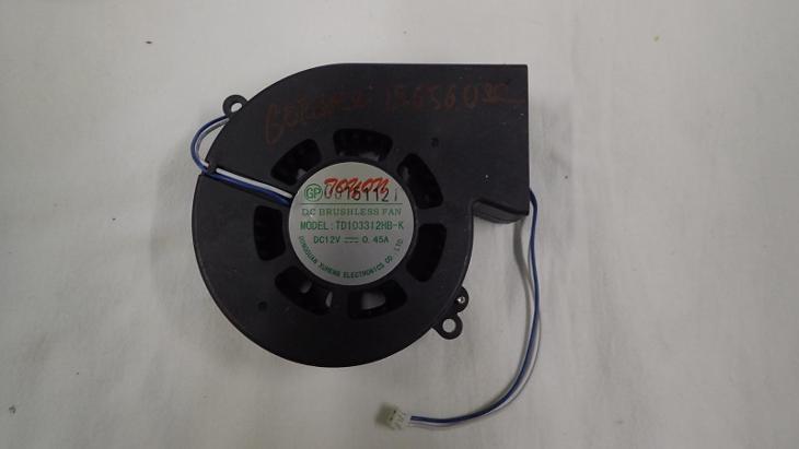 Indukční varná deska GORENJE IS656 USC POUZE VĚTRÁKY - Velké elektrospotřebiče