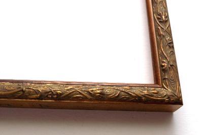 NOVÝ RÁM - vnitřní rozměr 18 x 24 cm - č.379