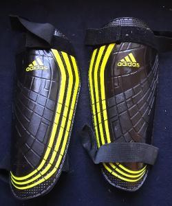 Holenní chrániče zn. Adidas...(10889)