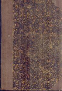 DR.VIKTOR JUSTUS - KLETBA HABSBURKŮ 1-5 / ROMÁNOVÁ PŘ.LUCERNY  1925/