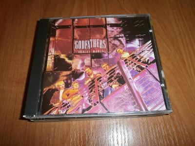 CD THE GODFATHERS : Unreal world