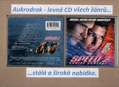 CD/Speed 2 Cruise Control