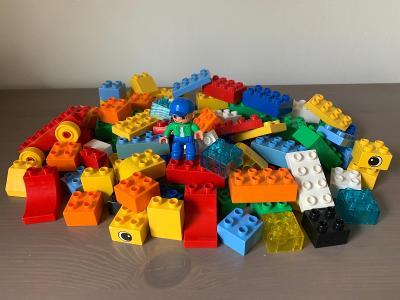 Lego Duplo 5572 set kostek 100ks