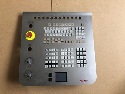 Fanuc panel A02B-0303-C242