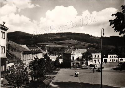 Zlín K1655 Valašské Klobouky