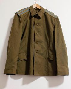 Uniforma. Armáda. Kabát. Důstojník. Letectvo. SSSR. Rusko. nové