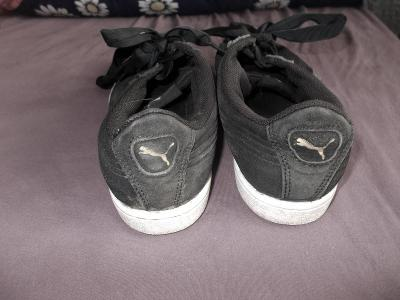 PUMA dámské sportovní boty vel 40.5-26cm