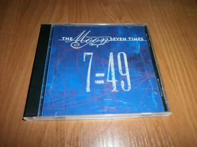 CD THE MOON SEVEN TIMES : 7-49