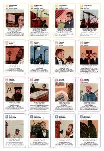 Kamil Lhoták - Vynálezci - velký katalog výstavy v GaleriiKL 2020