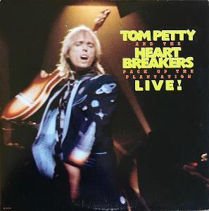 2LP:Tom Petty And The Heartbreakers/USA press 1985+GF,16 hitů live/ NM