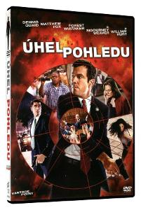 ÚHEL POHLEDU (DVD)
