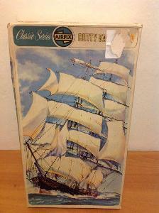 AIRFIX - Classic Series 9 CUTTY SARK 1869
