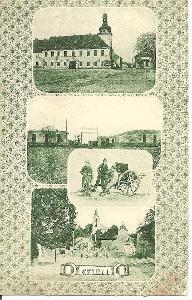 Kostelec nad Labem Mělnik